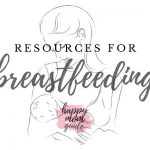 Breastfeeding 101: Resources for New Moms