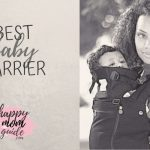 3 of the Best Baby Carriers